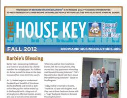 BHS Newsletter2012