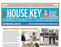 BHC Newsletter Summer 2013