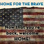 Home fort the Brave