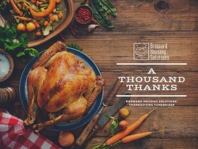 Help Feed a BHS family for Thanksgiving